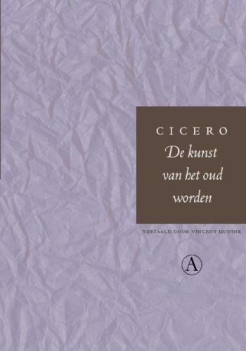 Citaten Cicero : Cicero het bestaan van de goden