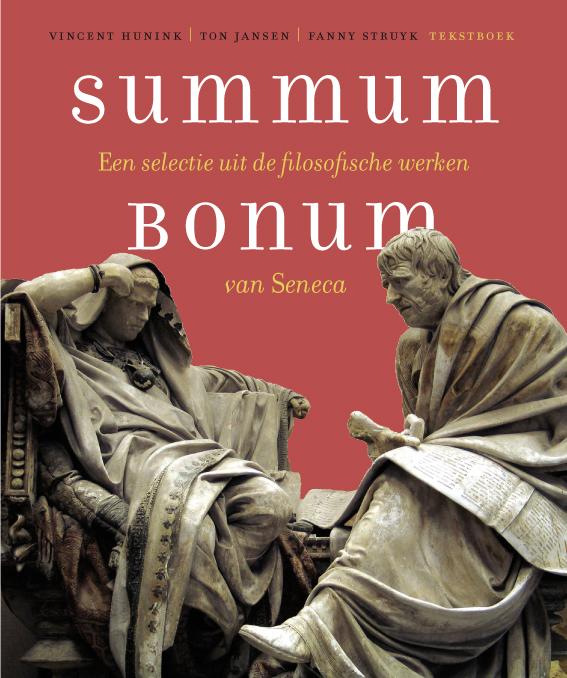 Citaten Seneca Latijn : Seneca